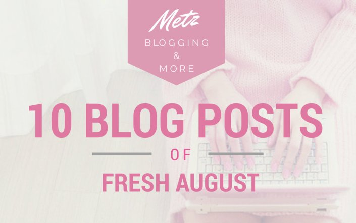 10 Blog Posts